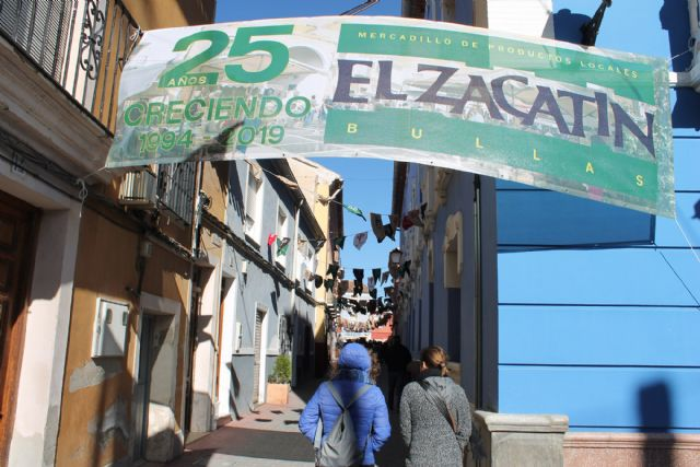 Presentado el calendario de demostraciones artesanales de 'El Zacatín' - 1, Foto 1