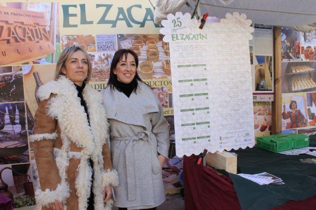 Presentado el calendario de demostraciones artesanales de 'El Zacatín' - 2, Foto 2