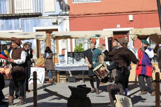Presentado el calendario de demostraciones artesanales de 'El Zacatín' - 4, Foto 4