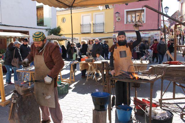 Presentado el calendario de demostraciones artesanales de 'El Zacatín' - 5, Foto 5