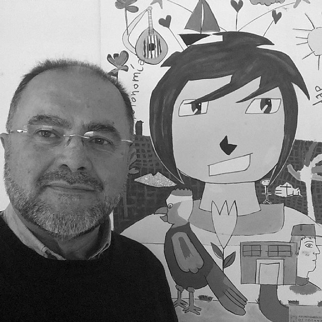 Juan Jos� C�novas: M�s all� de los chascarrillos y dem�s comadreos..., Foto 3