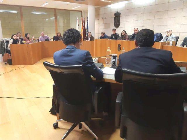 El Pleno aprueba instar al Gobierno regional a que no se implante la pretendida autorizaci�n expresa o pin parental en los centros educativos de la Comunidad Aut�noma, Foto 2