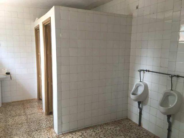 Acuerdan iniciar la contrataci�n de las obras de mejora, ampliaci�n y equipamiento de servicios p�blicos en La Santa, Foto 5