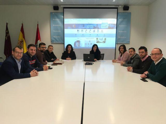 El ayuntamiento de Torre Pacheco presenta su nuevo Portal de Transparencia - 5, Foto 5