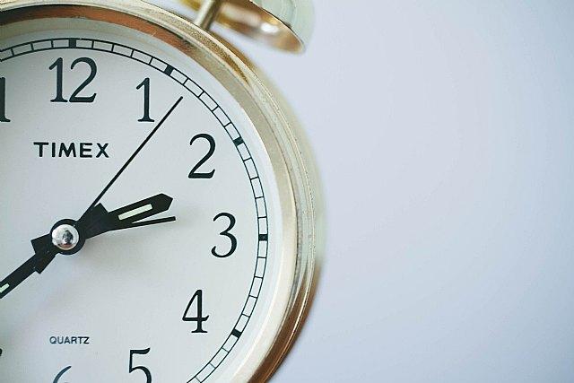 Reloj Laboral, la herramienta para fichar en el trabajo y cumplir con las inspecciones de trabajo - 1, Foto 1