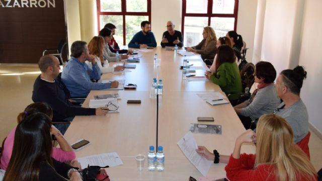 El ayuntamiento pone en marcha un proyecto de formación y mediación familiar - 1, Foto 1