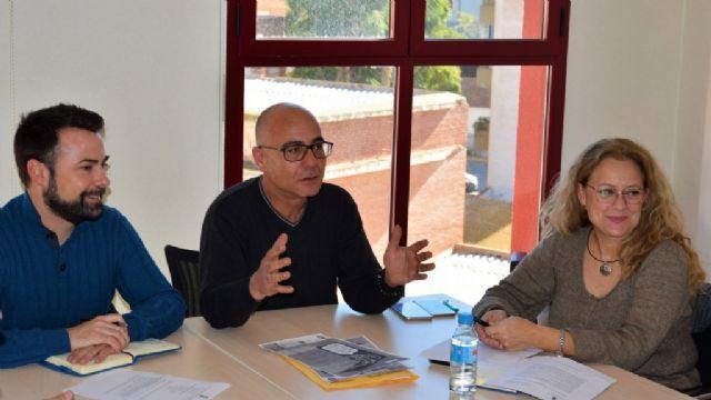 El ayuntamiento pone en marcha un proyecto de formación y mediación familiar - 2, Foto 2