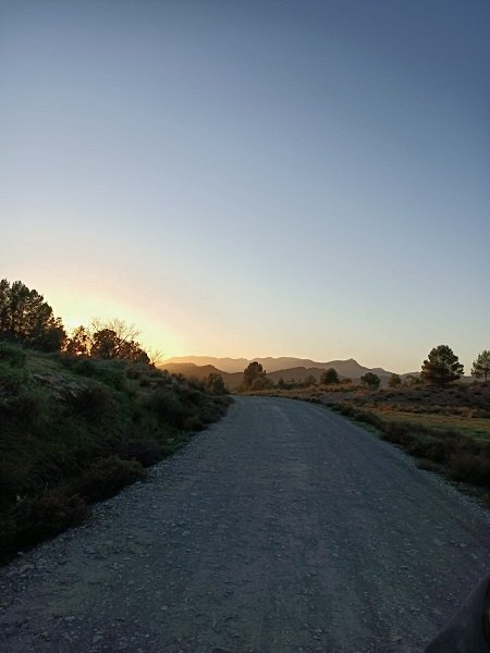 El Ayuntamiento arregla el camino de la Fuente Juan González hacia el Parque Ecológico - 1, Foto 1