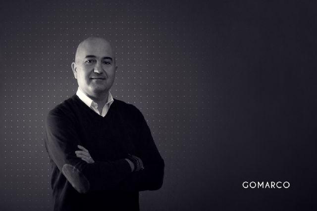 GOMARCO Nuevo director de RRHH y RSE - 1, Foto 1