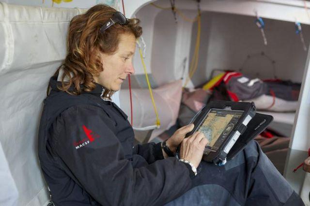 TOUGHBOOK un aliado indispensable para profesionales en alta mar - 1, Foto 1