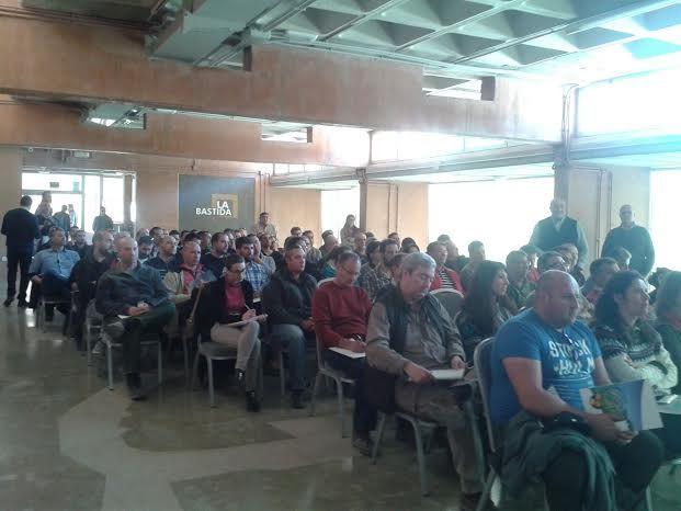 Comienzan las nuevas actuaciones de promoción del yacimiento argárico La Bastida, Foto 3
