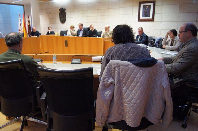 La Comisión de Trabajo del Plan General de Ordenación Municipal celebra su primera reunión, Foto 1