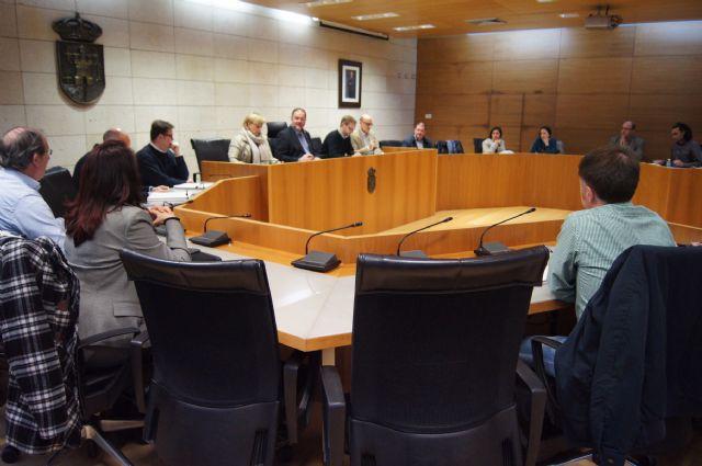 La Comisión de Trabajo del Plan General de Ordenación Municipal celebra su primera reunión, Foto 2