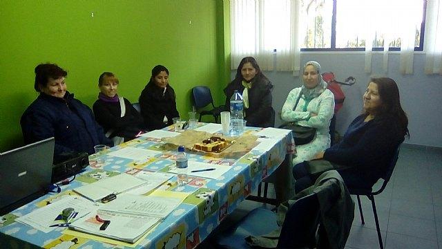 Éxito de participación en las aulas de refuerzo educativo, Foto 3