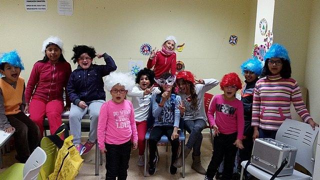 Éxito de participación en las aulas de refuerzo educativo, Foto 5