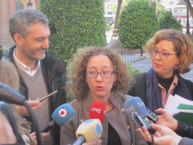 Ahora Murcia y Podemos inician acciones administrativas contra el convenio Ayuntamiento-UCAM - 2, Foto 2