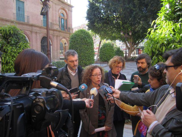 Ahora Murcia y Podemos inician acciones administrativas contra el convenio Ayuntamiento-UCAM - 3, Foto 3