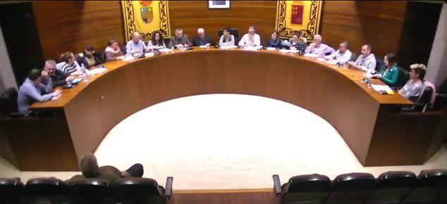 La oposición vota en contra de la aprobación del presupuesto y paraliza las inversiones para Beniel - 1, Foto 1