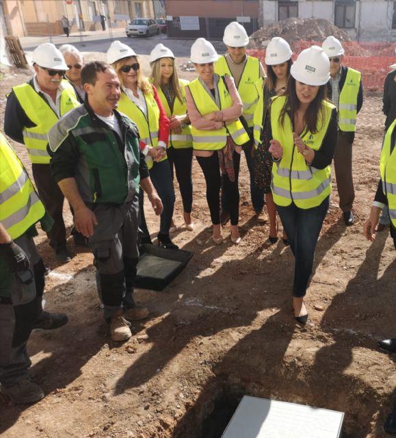 La Comunidad invierte más de 2 millones de euros en el nuevo edificio del Museo Minero de La Unión - 1, Foto 1