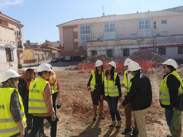 La Comunidad invierte más de 2 millones de euros en el nuevo edificio del Museo Minero de La Unión - 2, Foto 2