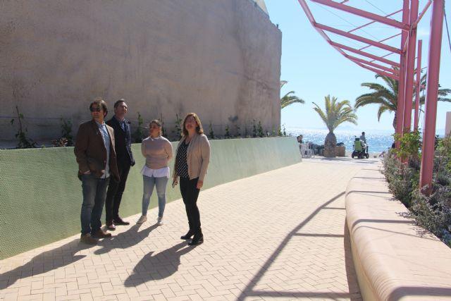 Lo Pagán cuenta con una nueva venta al Mar Menor - 1, Foto 1