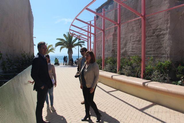 Lo Pagán cuenta con una nueva venta al Mar Menor - 2, Foto 2