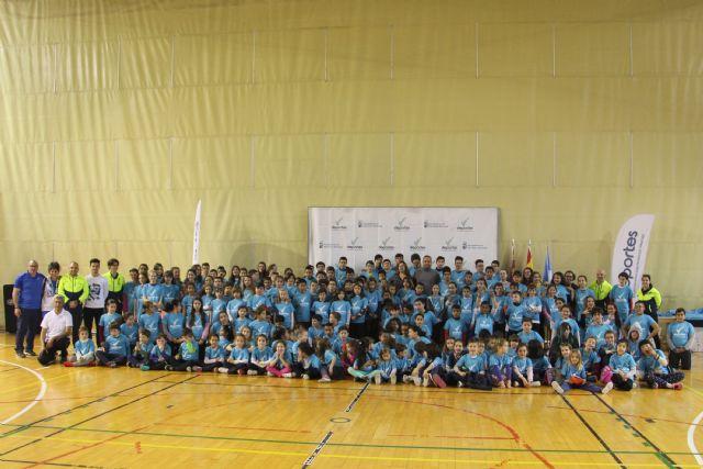 Más de 400 niños practican deporte en las instalaciones municipales - 1, Foto 1