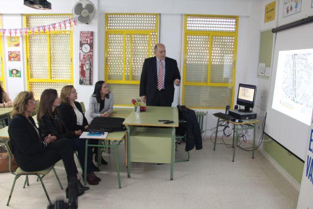 La ampliación del colegio Maspalomas comenzará este año - 1, Foto 1