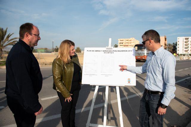 El plan de obras y servicios invierte más de medio millón de euros en el municipio - 1, Foto 1