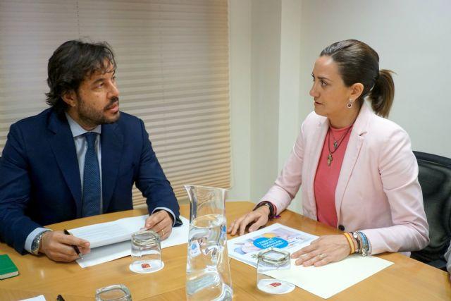 Destinan 102.000 euros a dos proyectos de mejora de zonas verdes en Archena - 1, Foto 1