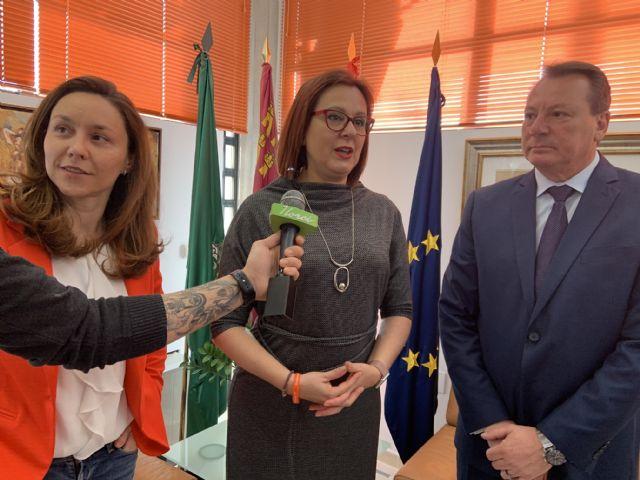 Política Social ofrecerá apoyo económico para  la reforma del Centro de la Mujer de Ceutí - 1, Foto 1