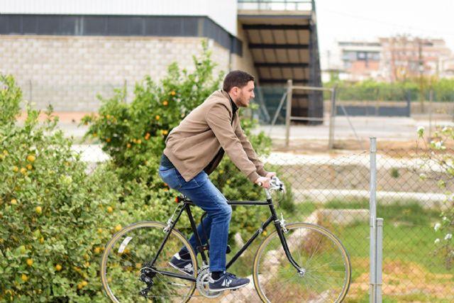 Luces de bajo coste para visibilizar bicicletas a dos kilómetros de distancia - 1, Foto 1
