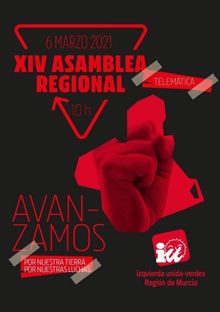 IUVRM celebra este fin de semana su XIV Asamblea de la que saldrá una nueva dirección encabezada por José Luís Álvarez-Castellanos, Foto 1