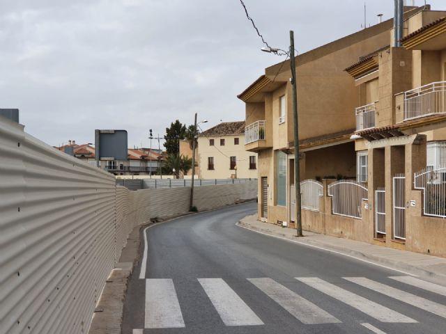 El Ayuntamiento de Lorca aprueba el estudio de detalle de la calle Bodegones que supondrá la ampliación de la vía pública y la incorporación de un itinerario peatonal - 1, Foto 1