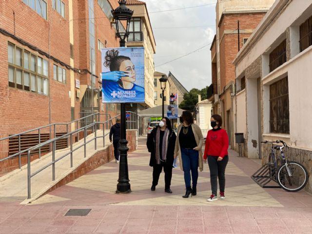 Torre Pacheco conmemora el Día Internacional de las Mujeres - 3, Foto 3