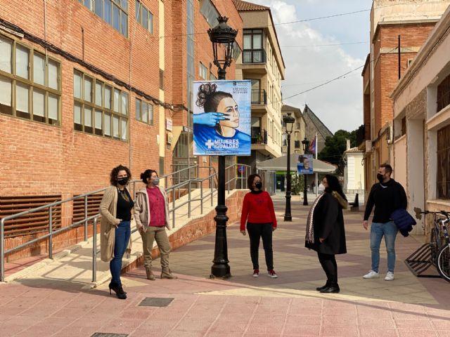 Torre Pacheco conmemora el Día Internacional de las Mujeres - 4, Foto 4