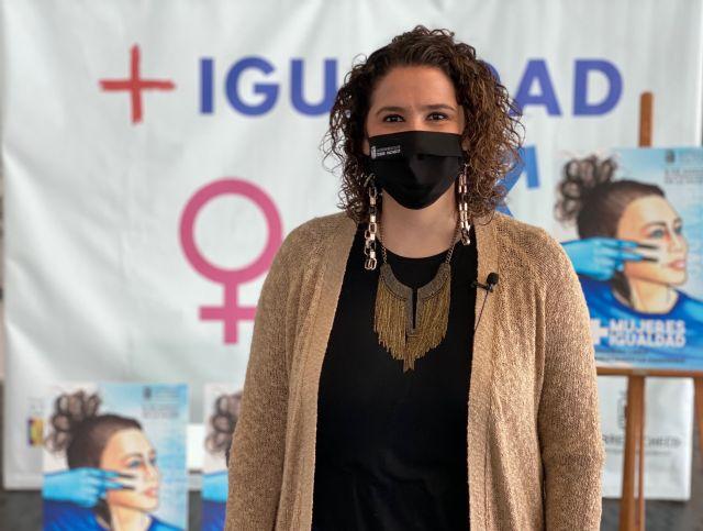 Torre Pacheco conmemora el Día Internacional de las Mujeres - 5, Foto 5