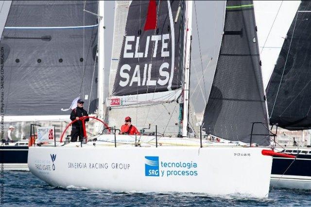 El Carmen - Elite Sails inicia la temporada en las 200 Millas A2 - 1, Foto 1