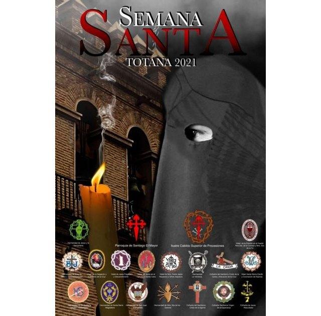 Actos y cultos Semana Santa 2021, Foto 1