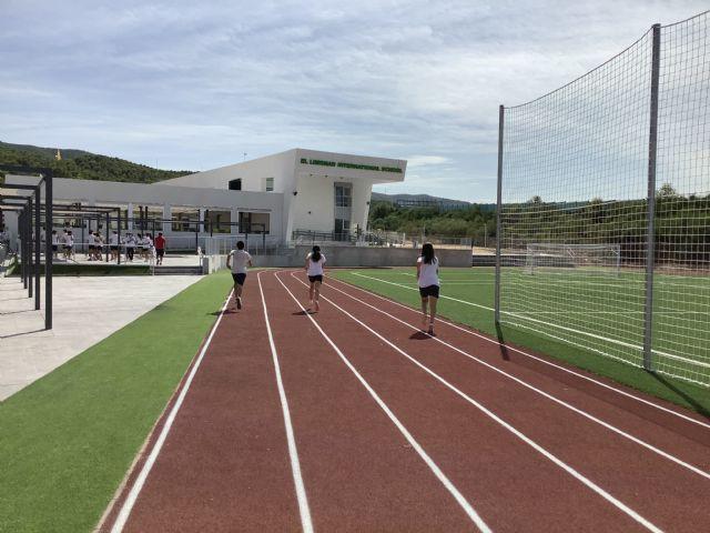 Colegios de Murcia ponen el foco en el bienestar de los alumnos para su mejor desarrollo durante la pandemia - 1, Foto 1