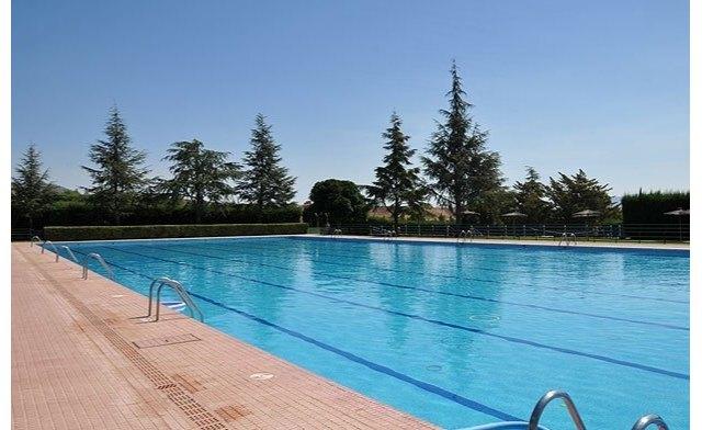 """[Se inicia la contratación de las obras de renovación de los equipos de depuración de las piscinas del Polideportivo Municipal """"6 de Diciembre"""""""