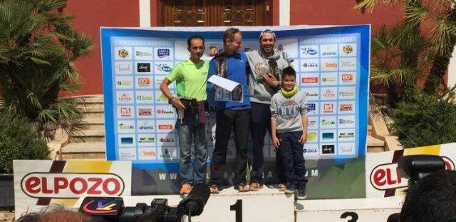 Atletas del Club Atletismo Totana participaron en la I Alhama Trail, que tuvo lugar el pasado domingo, Foto 5
