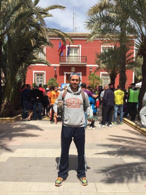 Atletas del Club Atletismo Totana participaron en la I Alhama Trail, que tuvo lugar el pasado domingo, Foto 7