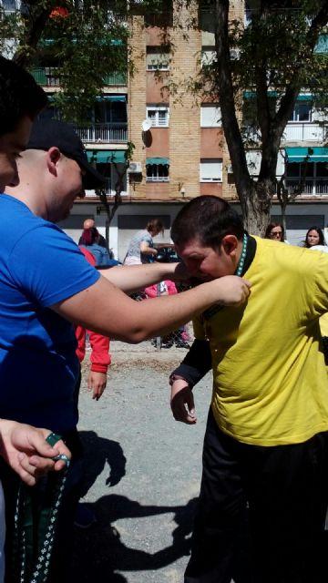 PADISITO ha participado un año m�s en el Torneo Regional de Petanca, Foto 7