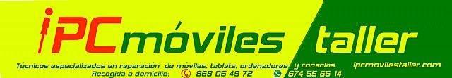 IPCmóviles taller, una de las mejores opciones para la reparación del móvil en Murcia - 1, Foto 1