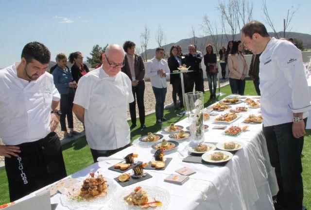 Puerto Lumbreras celebra la I edición de las Jornadas Gastronómicas y la VI Ruta de la Tapa Sabor lumbrerense - 1, Foto 1