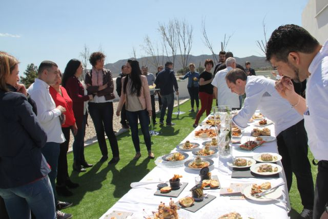 Puerto Lumbreras celebra la I edición de las Jornadas Gastronómicas y la VI Ruta de la Tapa Sabor lumbrerense - 2, Foto 2