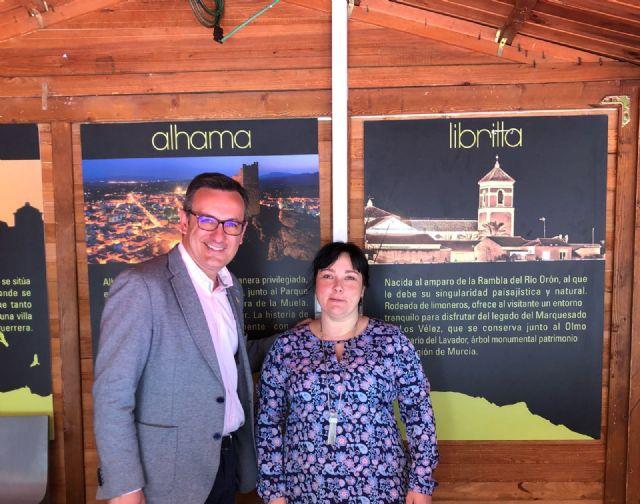 Alhama de Murcia y el Territorio Sierra Espuña participan en la IV Muestra de Turismo Regional - 2, Foto 2