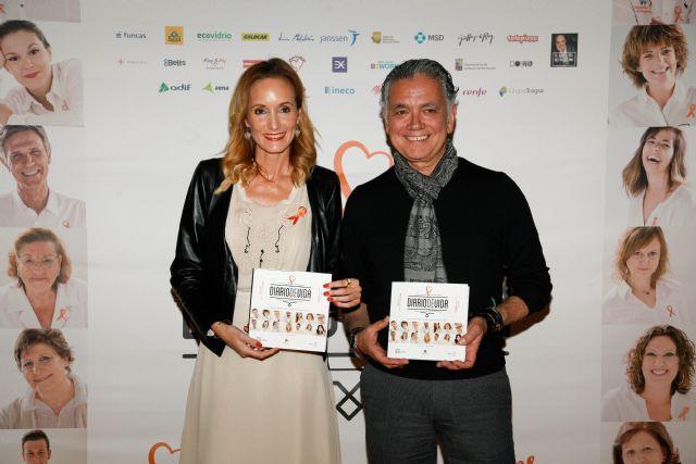 Arranca el ciclo literario 'Río de Letras' con Juan Ramón Lucas y Sandra Ibarra - 1, Foto 1