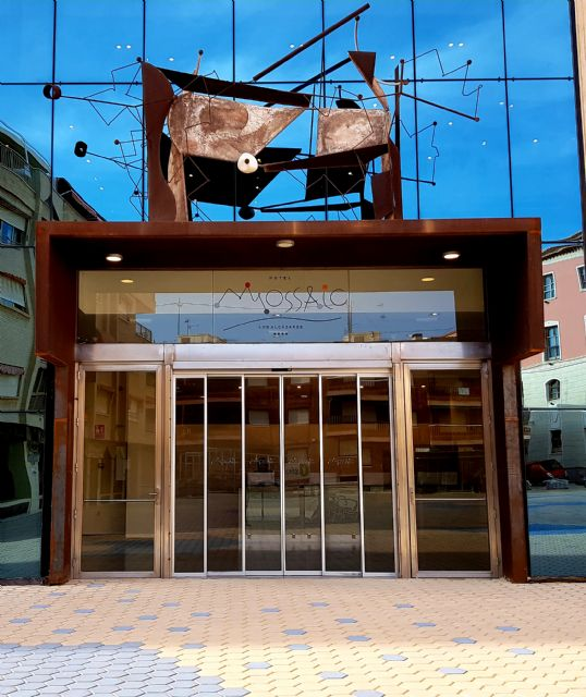 El Hotel Mossaic acoge la IV Gala del Deporte de Los Alcázares que estará presentada por Fernando Romay - 1, Foto 1